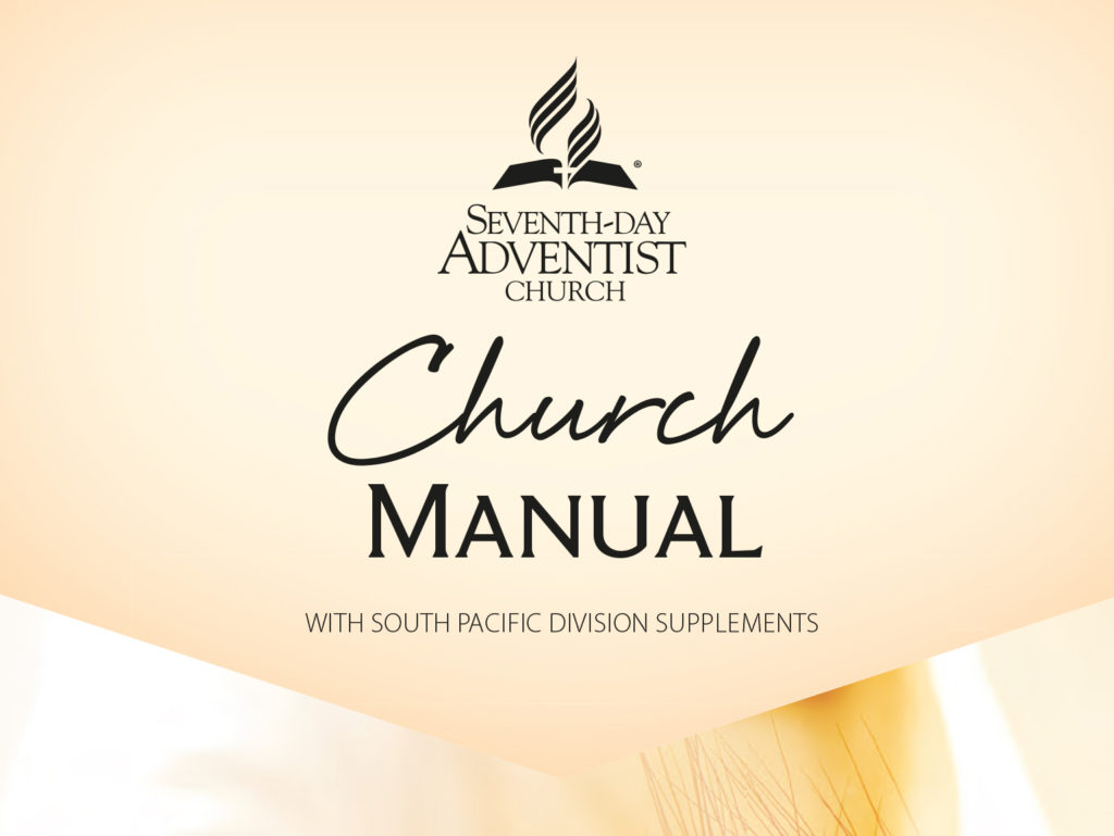 SDA-Church-Manual-With-SPD-Supplements-19th-Edition-Revised-2016-1-CROP