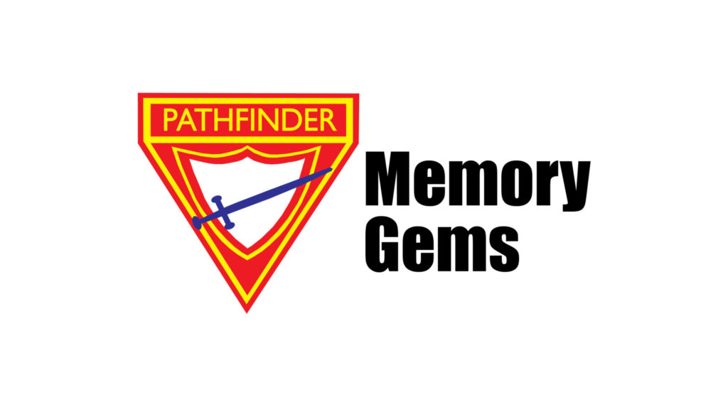 Pathfinder-Memory-Gems
