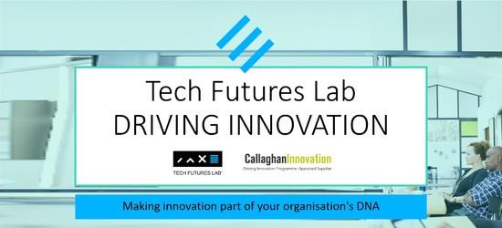 Ci driving innovation image