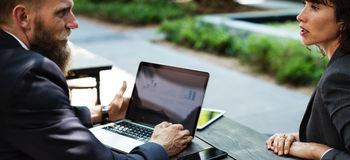 Mevitae recruitment software unconscious bias springwise