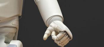 Furhat robotics social robot ai springwise