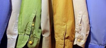 Clothing reusue springwise