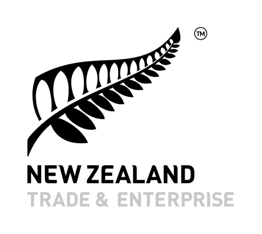 Trade   enterprise logo blk grey