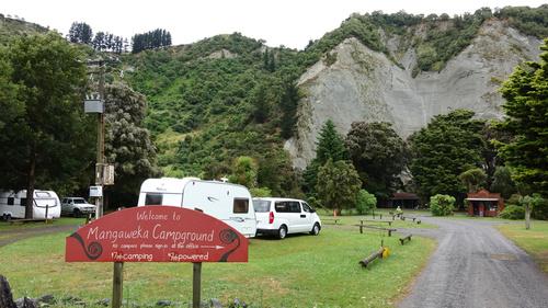 Mangaweka Campground photo
