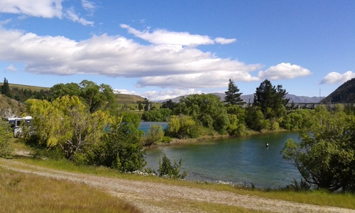 Fisherman's Bend Camping Reserve photo