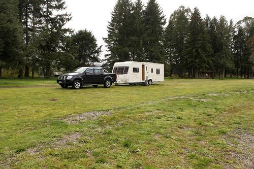 Ash Pit Road Campsite photo