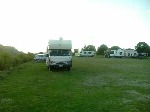 Matata Campsite (closed til 1st July) photo