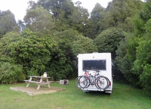 Ngaherenga Campsite photo