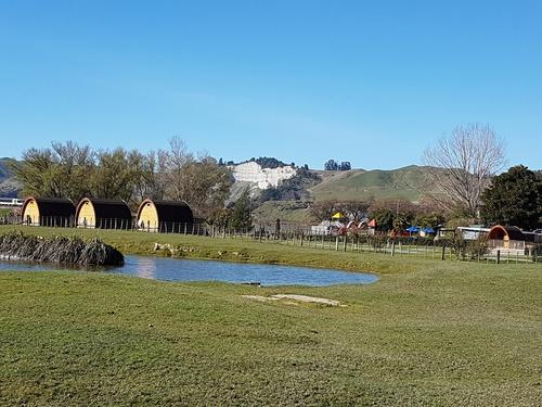 Flat Hills Cafe & Tourist Park photo