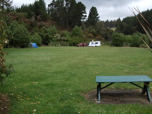 Glencoe Campsite photo