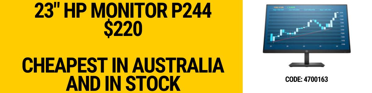 HP P244