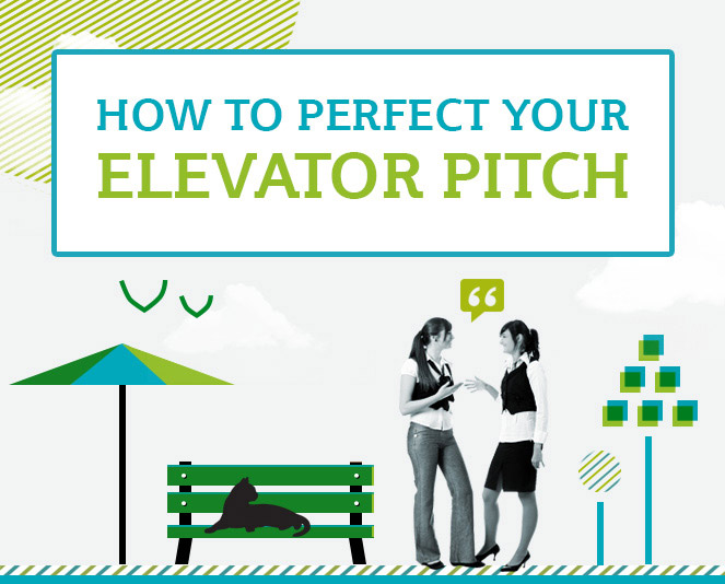 Elevator Pitch | Examples On How To Perfect Your Speech | Open
