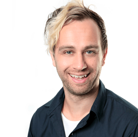 Director and co-founder of finder