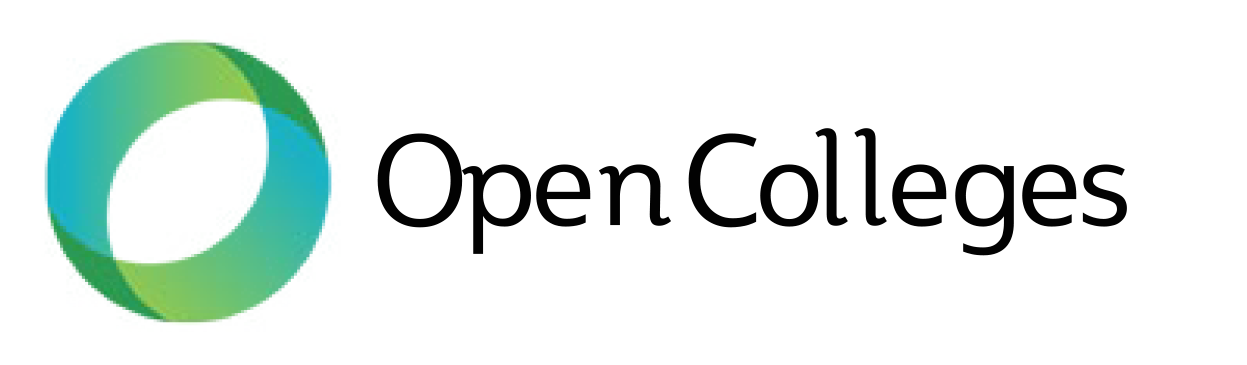 Open Colleges Logo
