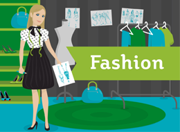 Your Career in the Fashion industry