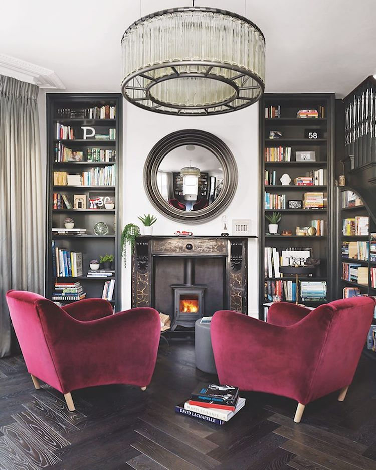 5 Interior Design Trends You Need To Try In 2017