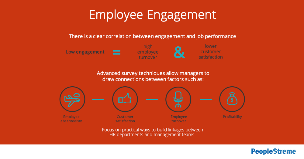 How to keep employees engaged