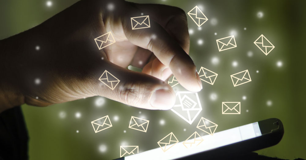 8 Rules For Writing Clear Professional Emails