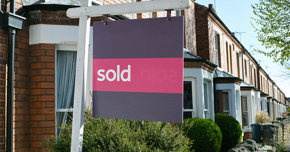 Successful career in property - SOLD!