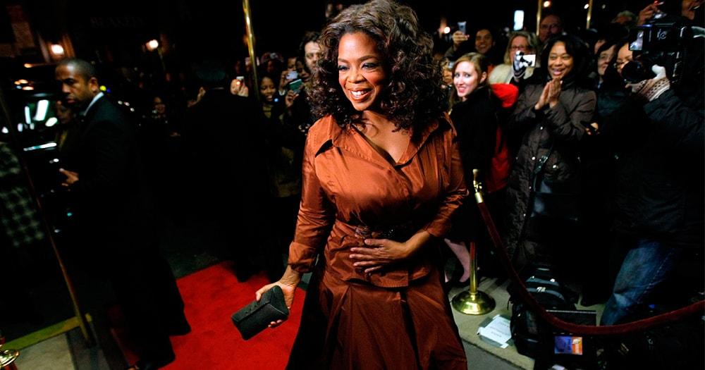 Oprah Winfrey - Careerist
