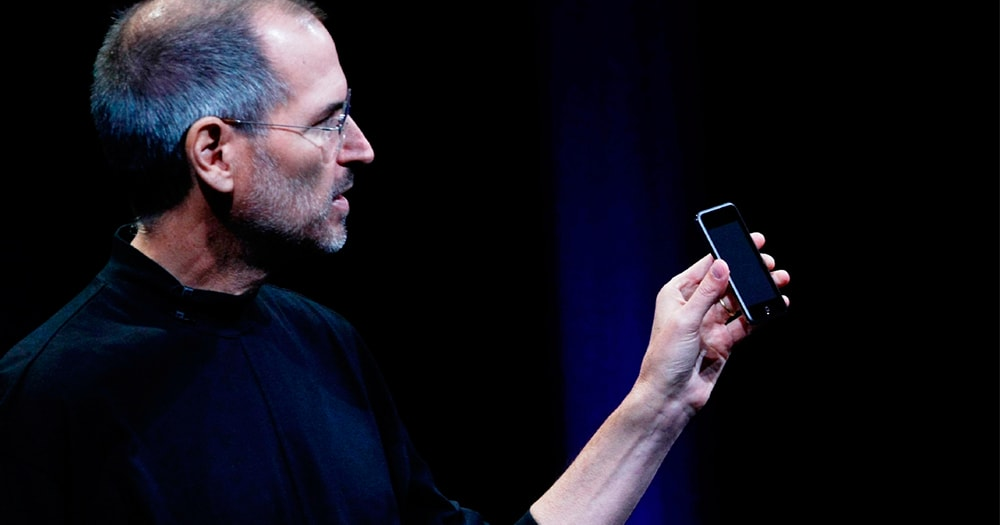 Steve Jobs - Careerists - Apple Inc - iPhone