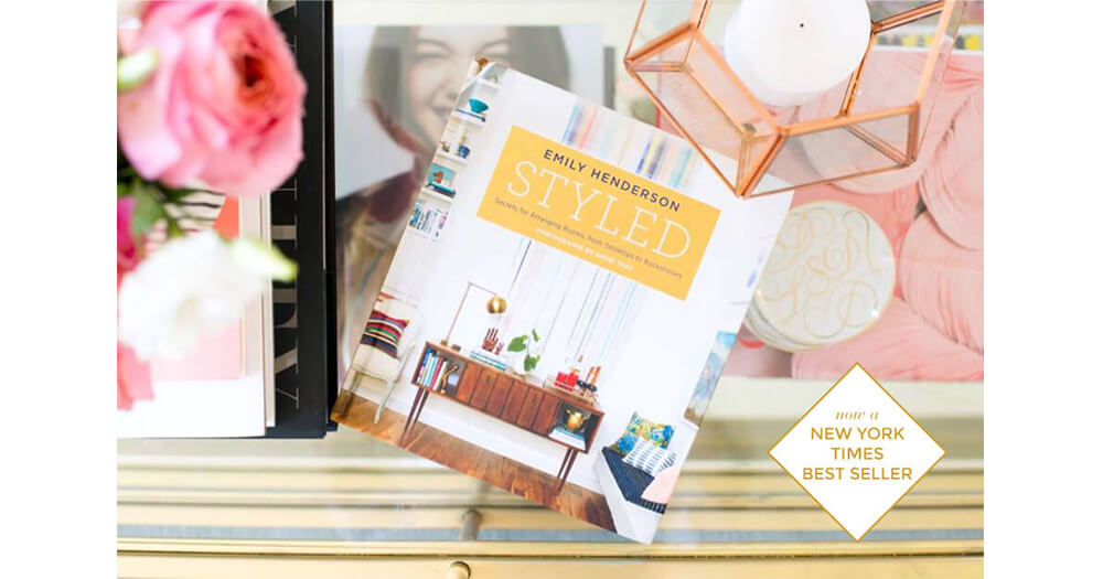 Beautiful interior design books endorsed by a professional interior designer