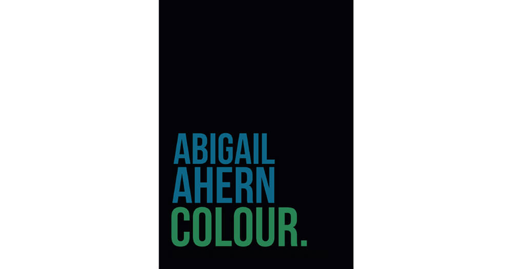 Abigail Ahern, Colour - Beautiful interior design books