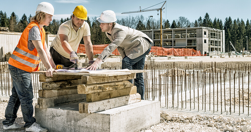 Your State By State Guide To Getting A Builders Licence