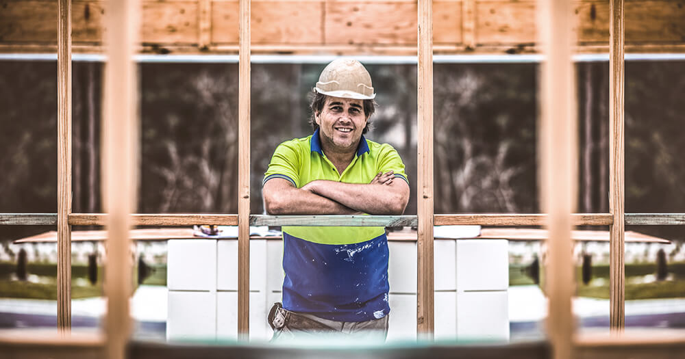 Gary the tradie