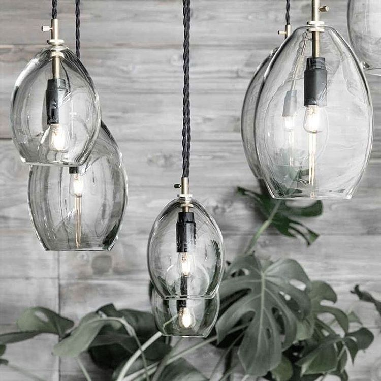 Danielle shares lighting tips photos of beautiful light bulbs