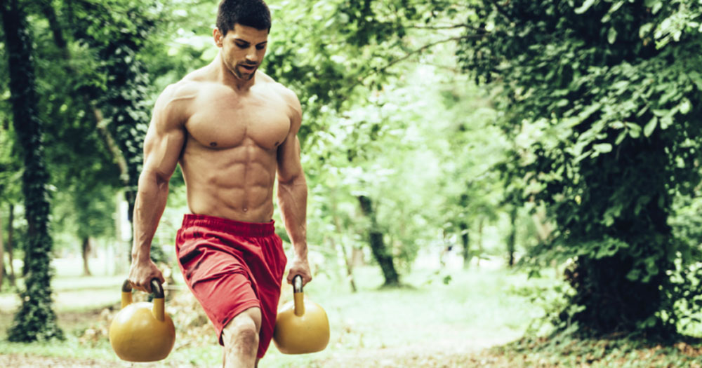Physique Model Training Guide: Professional Fitness Model