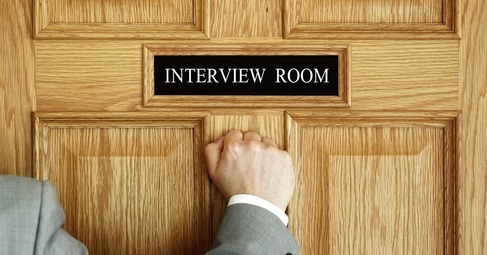 Job interview preparation - how to prepare for a job interview the right way