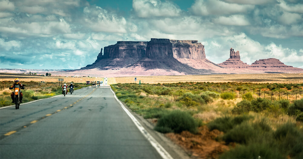 Route 66 - World's best road trips