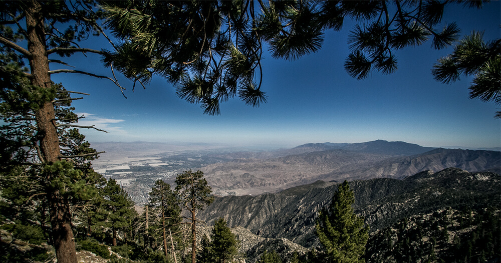 Pacific Crest Trail - United States