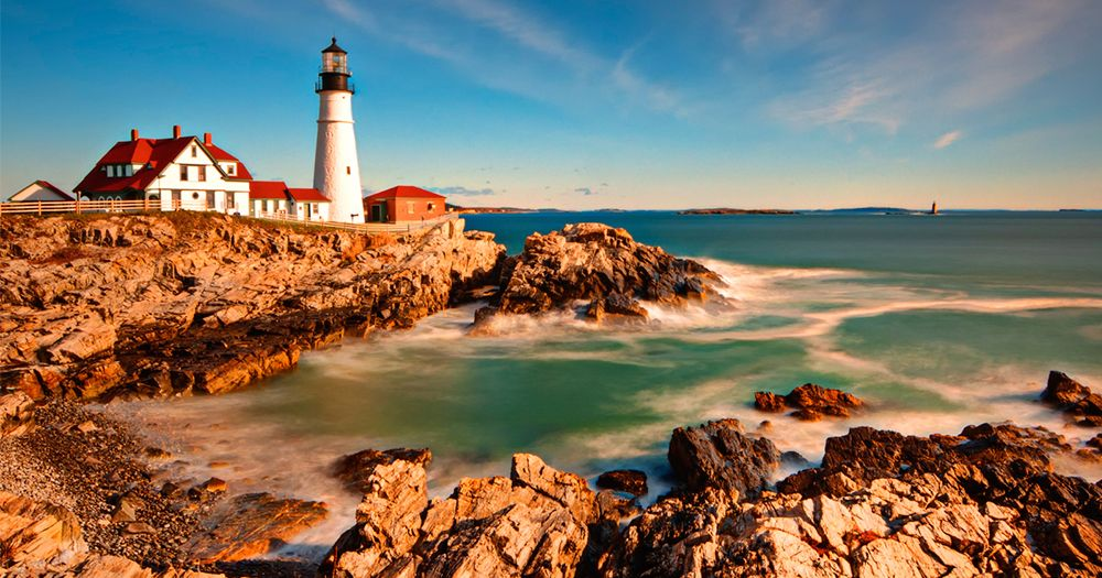 Portland, Maine - 9 Most Utterly Underrated Travel Destinations