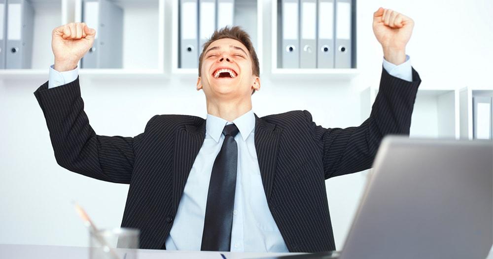 Career change - new job