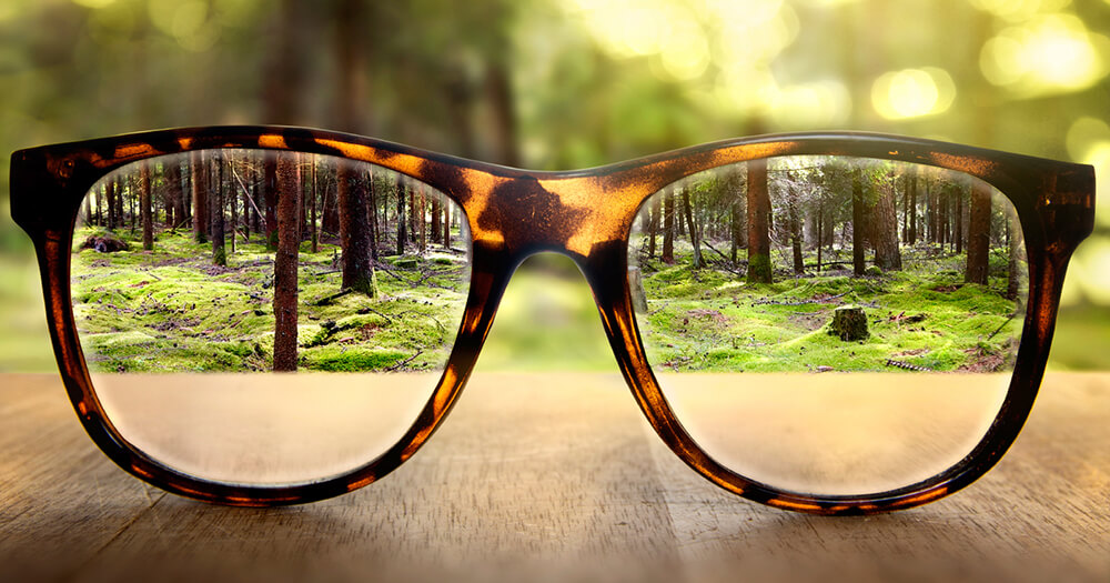Make it clear - visibility and clarity