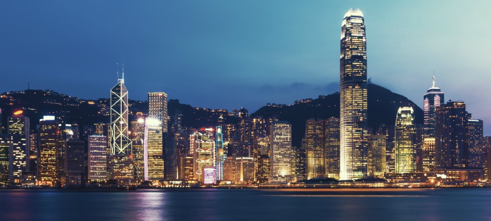 Best Stopovers - Hong Kong