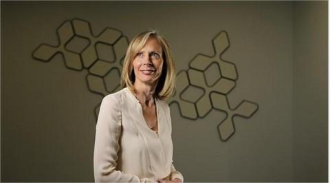 Denice Pitt OES CEO