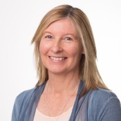 Photo of Dr Nikki Rickard