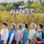 Stray Kids 'Levanter' has dropped!