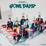 Stray Kids go back to school in teasers for mixtape project 'Gone Days'