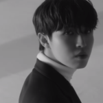 Kim Jaehwan serves a winter boyfriend look in 'The Time I Need' MV teaser!