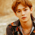 EXO's Chen announces upcoming marriage + fiancée is pregnant!