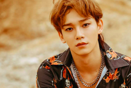 Exo S Chen Announces Upcoming Marriage Fiancee Is Pregnant The Latest Kpop News And Music Officially Kmusic