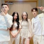 KARD upload mysterious video on their social media
