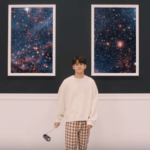 Ong Seongwu is a hopeful romantic in 'We Belong' music video!