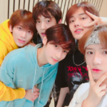 TXT share a beautiful cover of Shawn Mendes' 'In My Blood' for first anniversary