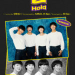 WINNER release a cute teaser poster + catchy finger dance teaser for pre-release single, 'Hold'!