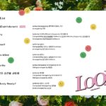 APINK release 9th mini album track list for 'Look'!